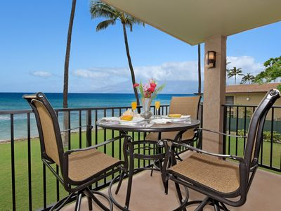 Photo for My Perfect Stays:  Direct Ocean Front & Remodeled- Great Location!