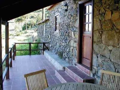Photo for Vacation home Casa Rural Los Manantiales II in Chipude - 6 persons, 2 bedrooms