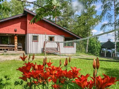 Photo for Vacation home Viehko in Nurmes - 6 persons, 2 bedrooms