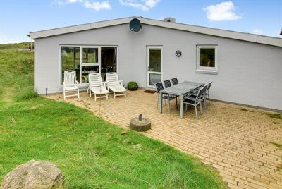 Photo for 3 bedroom accommodation in Thisted