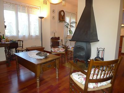 Photo for Apartment Olot in Olot - 4 persons, 2 bedrooms