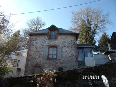 Photo for house in the heart of the Millevaches plateau in correze