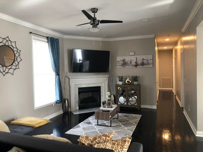 Photo for Spacious 5BR/5BA in the heart of Old Fourth Ward