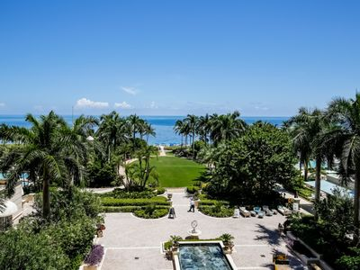 Photo for Ritz-Carlton Key Biscayne Gorgeous Oceanfront One Bedroom Suite NEW LISTING