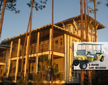 Bayfront Dream Home w/Golf Cart, Stunning Views & Sunsets over Bay, Pool/Hot Tub
