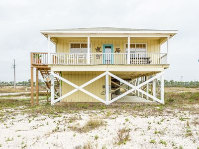 Photo for Family Paradise-Huge PRIVATE POOL-Short path to beautiful beach-TURTLE CRAWL!!