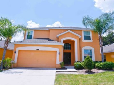 Photo for Beautiful Home Near All Theme Parks!