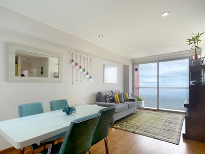 Photo for Luxury Oceanfront Condo with Breathtaking Views