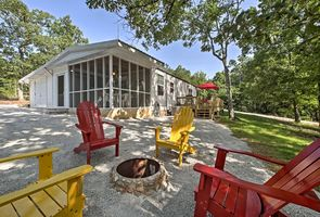 Photo for 3BR House Vacation Rental in Cedarcreek, Missouri