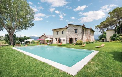 Photo for 8 bedroom accommodation in Rieti