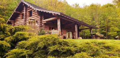 Photo for 3 lakes cottage ideally located in the heart of the Natural Park of Millevaches