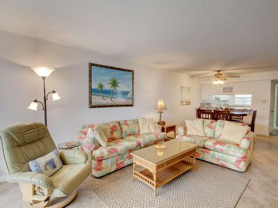 Photo for 2BR / 2BA - Great views of the Gulf