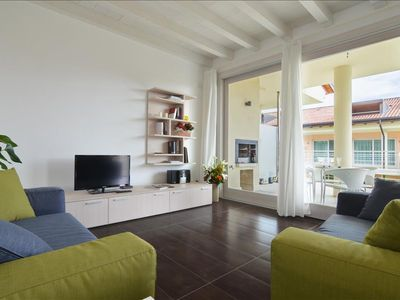 Photo for Luxury 3 bdr apt with pool & terrace