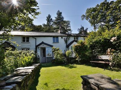 Photo for Mill Dam Cottage - In Coniston (Lake District)
