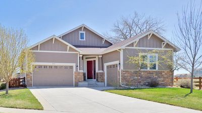 Photo for Incredible family home just minutes from Denver and Boulder!