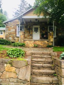 Photo for OllieBlake Rock Cottage *30 mins from Tryon and Asheville *
