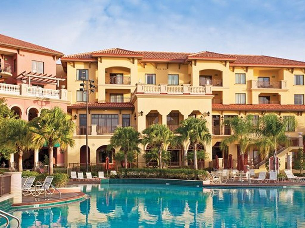 Wyndham Bonnet Creek Resort in Orlando FL  VRBO
