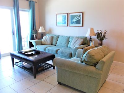 Photo for Best Vacations Ever!!!! Awesome Views and Perfect Location Unit #1107