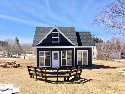 Photo for 2 Bedroom Cottage minutes away from Inverness N.S.
