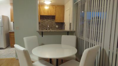Photo for Cozy 2br/1bath unit, close to Oakland Airport