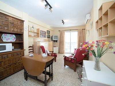 Photo for Apartment Playsol 02 in Calpe/Calp - 3 persons, 1 bedrooms