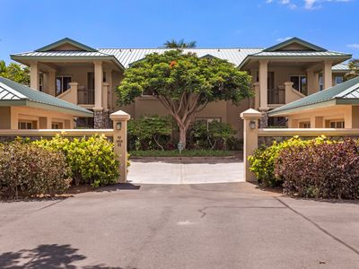 Photo for Kumulani Heights is a private gated community located and accessed through The Westin Hapuna Beach R