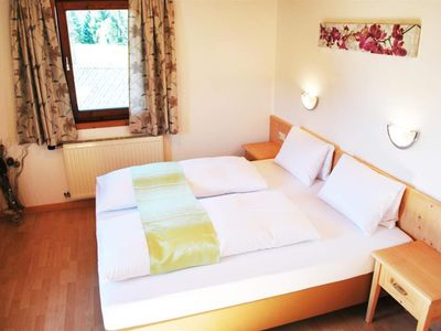 Photo for Double room 4, shower, toilet, half board - Berggasthof Bärnstatt