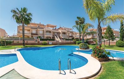Photo for 4 bedroom accommodation in Orihuela Costa