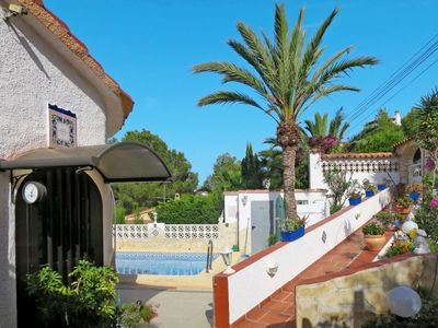 Photo for Vacation home CASA MEISE (JAV611) in Jávea - 5 persons, 3 bedrooms
