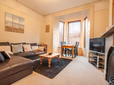 Photo for West Hoe Apartments: Deluxe 1-bed