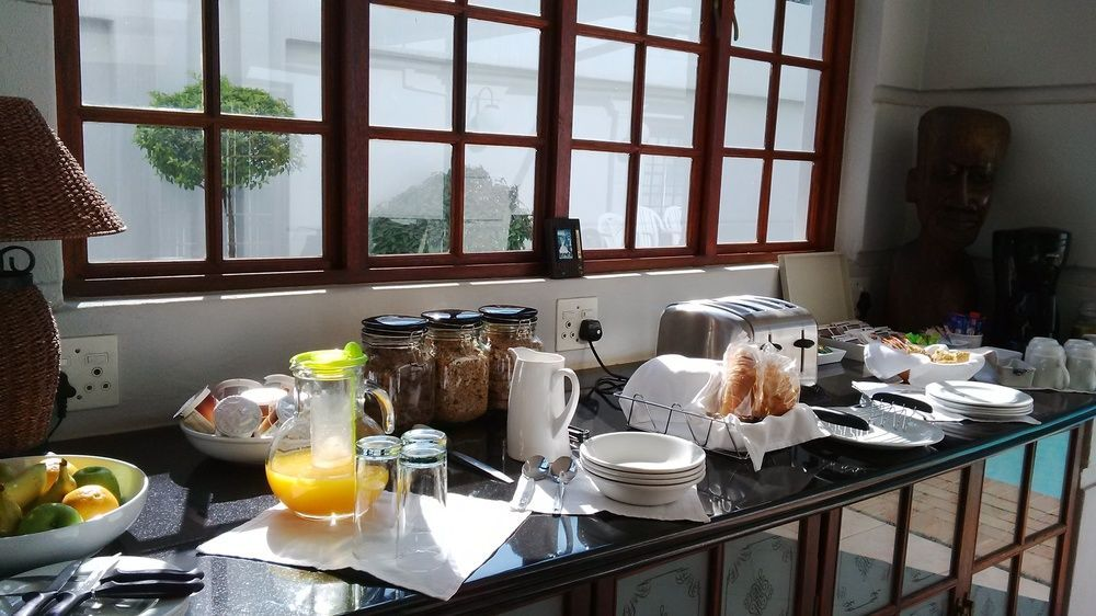 Bed And Breakfast In Kyalami
