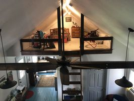 Photo for 3BR Cabin Vacation Rental in New Boston, Illinois