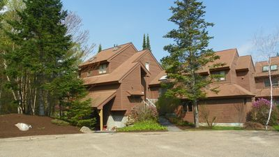 Photo for 3BR Condo Vacation Rental in Waterville Valley, New Hampshire