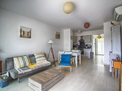 Photo for CALVI- Very nice luxury apartment CARDO-15
