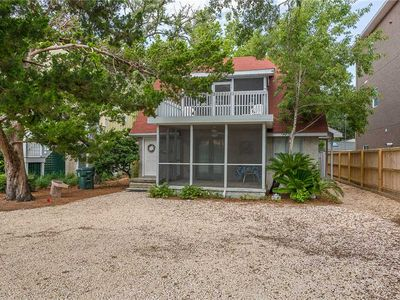 Photo for So Close You Can Walk Your Pet to the Beach! Pet Friendly Home 1/4 Mile of the Beach