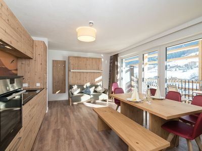 Photo for Apartment / app. for 7 guests with 80m² in Saalbach Hinterglemm (59315)