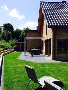 Photo for Holiday house in a quiet location in the quiet Wissel for up to 8 people