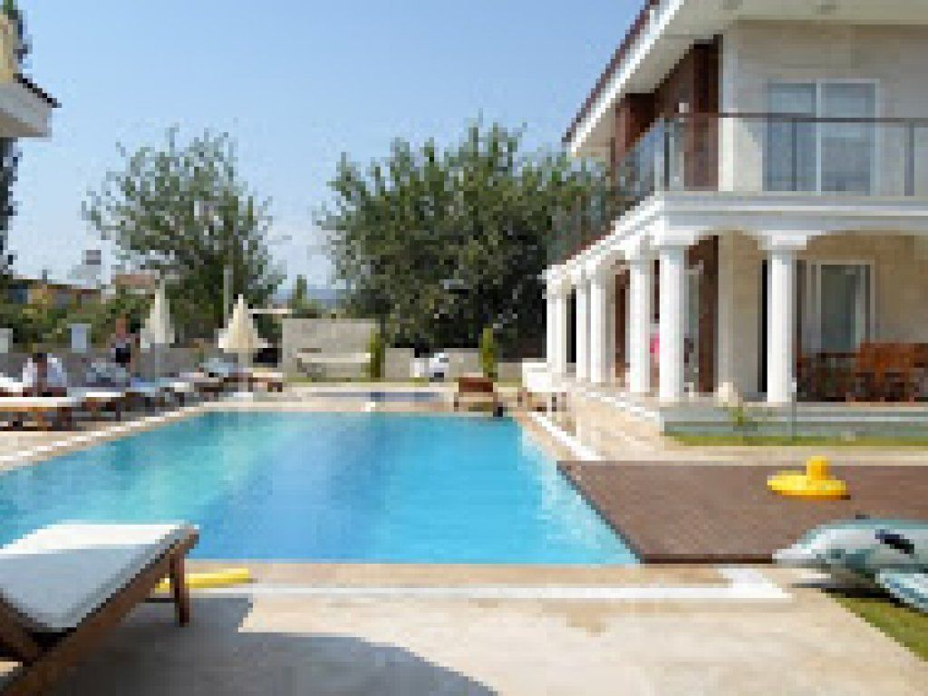 Lighthouse Natali Apartments 2+1 Superior. The complex consists of 2 ...