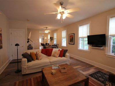 Photo for 3BR Condo Vacation Rental in Cape May, New Jersey