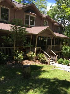 Photo for 6BR House Vacation Rental in Boone, North Carolina
