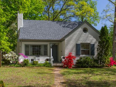 Photo for Four Bedroom Newly Renovated Home w/ Sauna Close to UVA, Downtown C'ville