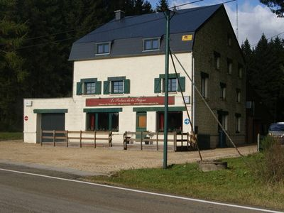 Photo for Beautiful house for groups on the Ardennes plateau