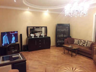 Photo for Beautiful Cozy Apartment in Baku