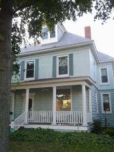 Photo for ~G.G.'s Sea Glass Inn~ Sleeps 9 to 14! 3 Houses From Park! 5 Blocks To Beach!!