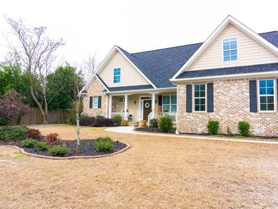 Photo for Great custom home in Watervale subdivisions.