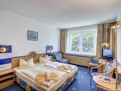 Photo for Double Room - First Class Family Wellness Hotel Seeklause ****