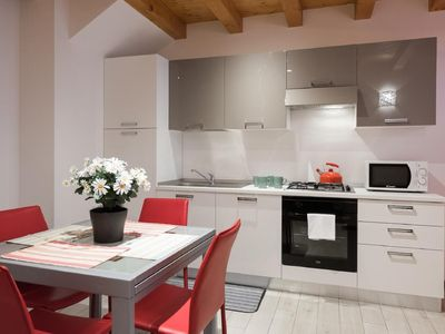Photo for Holiday apartment Verona for 3 - 5 persons with 2 bedrooms - Holiday apartment