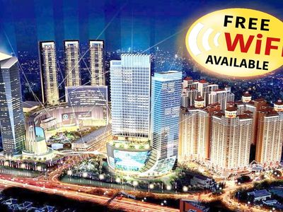 Super Strategic Location, only 100m from Neo Soho Mall & Central Park Mall