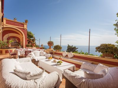 Photo for CHARMING VILLA near Positano with Pool & Wifi. **Up to $-4243 USD off - limited time** We respond 24/7