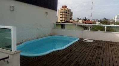 Photo for Comfortable home in Torres condominium with pool